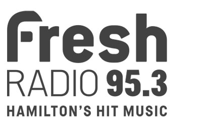 95.3 Fresh Radio logo