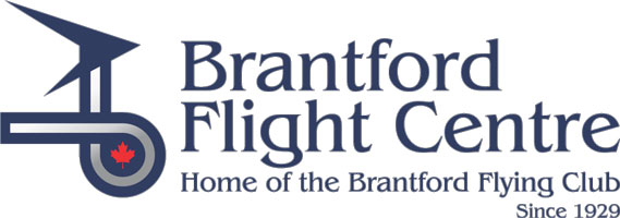 Brantford Flying Club logo