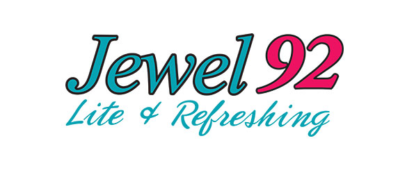 Jewel 92 logo