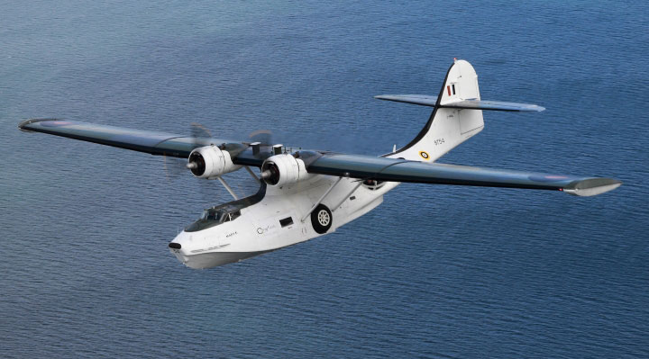 PBY Canso