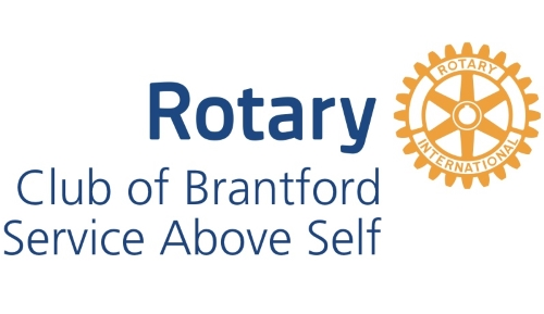 Rotary Club of Brantford logo
