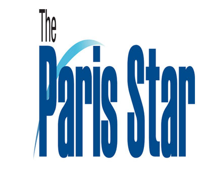 The Paris Star logo